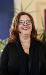 Headshot of Grainne Walsh