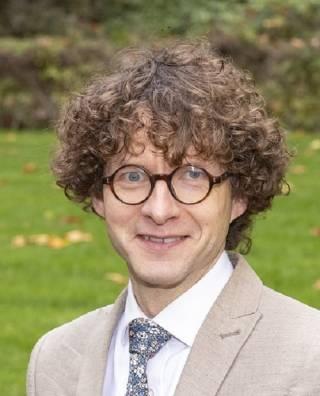 Alan Renwick