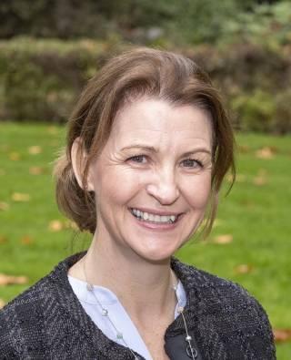 Cathy Gormley-Heenan