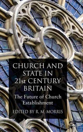 Church and State in the 21st Century