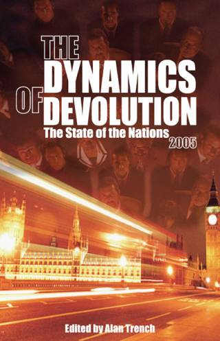 The Dynamics of Devolution