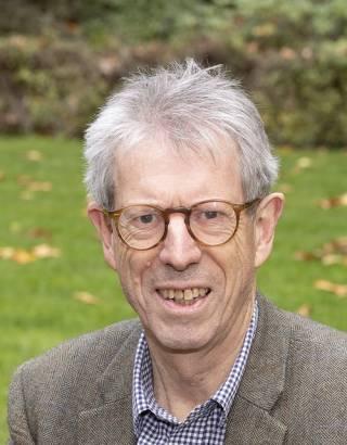 Robert Hazell