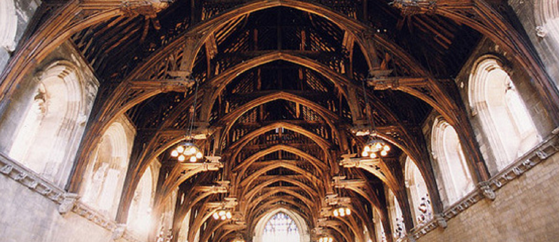 Westminster hall 3000x1300
