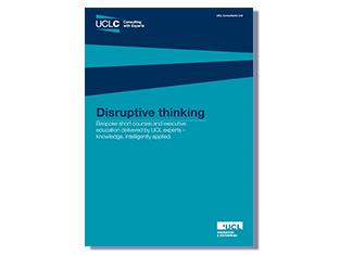 Bespoke Short Course brochure