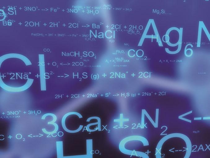 DNA formulas