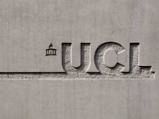 Information for UCL Staff icon