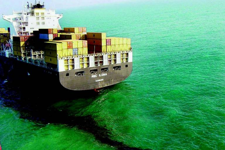 Cargo ships are the world's worst polluters, how can they be made to go green?