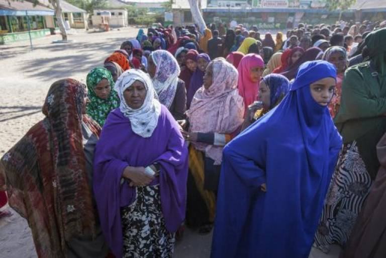 Somaliland 1
