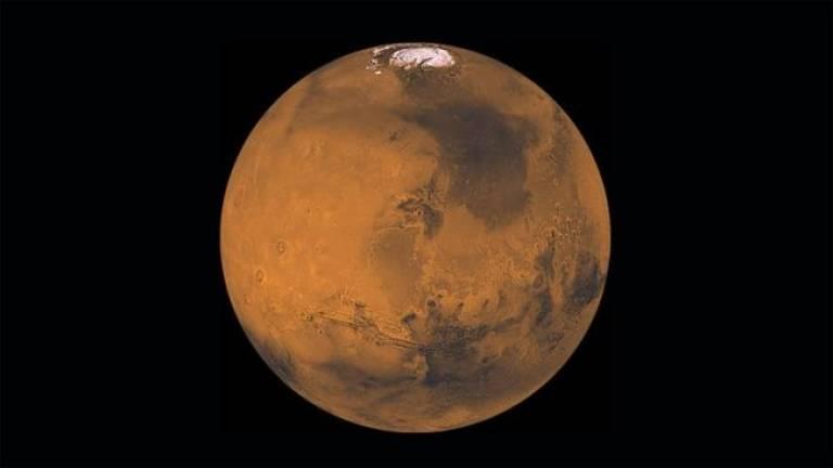 UAE Hope Space mission to mars
