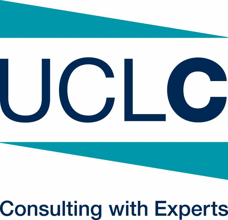UCL Consultants logo