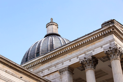 Photo: UCL Digital Media - Wilkins Building