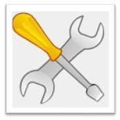 Tool kit button