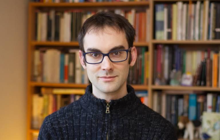 Andrew Pontzen