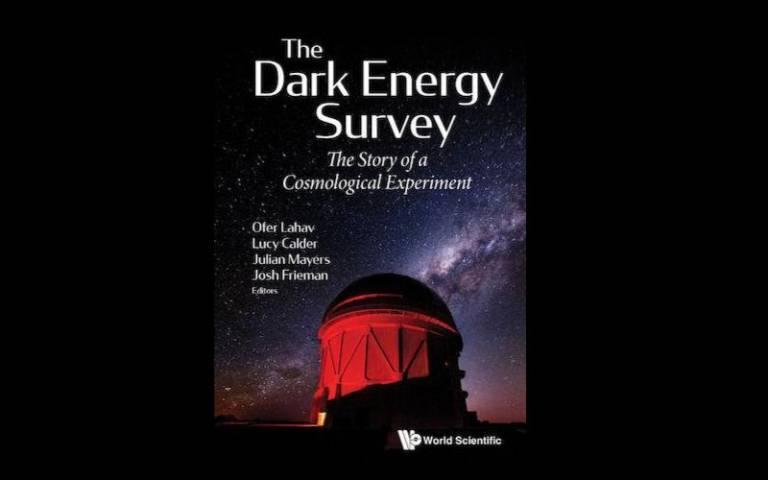 Dark Energy Survey Ofer Lahav