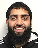 Omar Jahangir