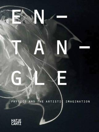 EntanglePhysics and the Artistic Imagination