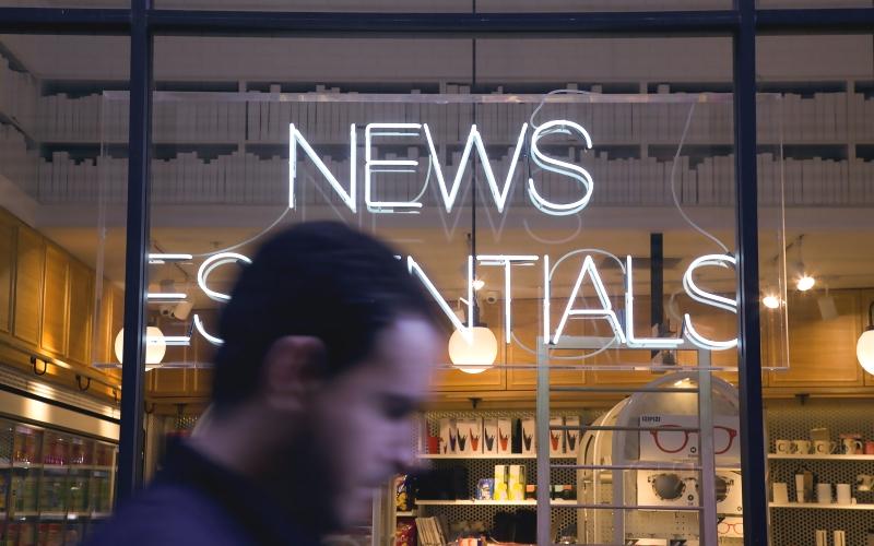 news essentials
