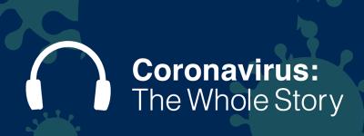 Coronavirus Podcast thumbnail