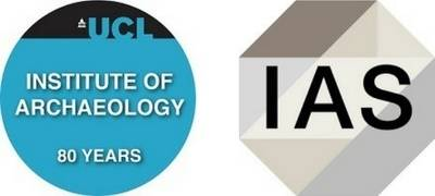 IoA and IAS logos