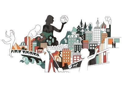 CCHS Ugot, illustration by Kristina Edgren