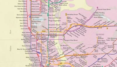 City of Women NY