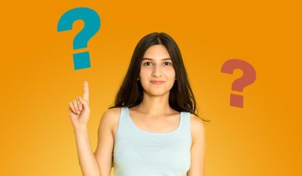 female teen