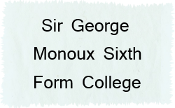 Sir George Monoux Sixth Form College