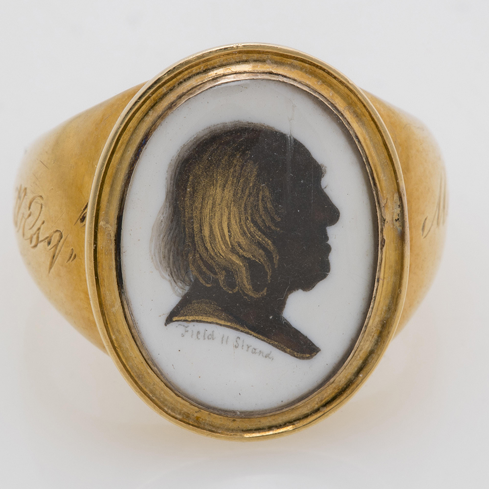 Bentham's ring