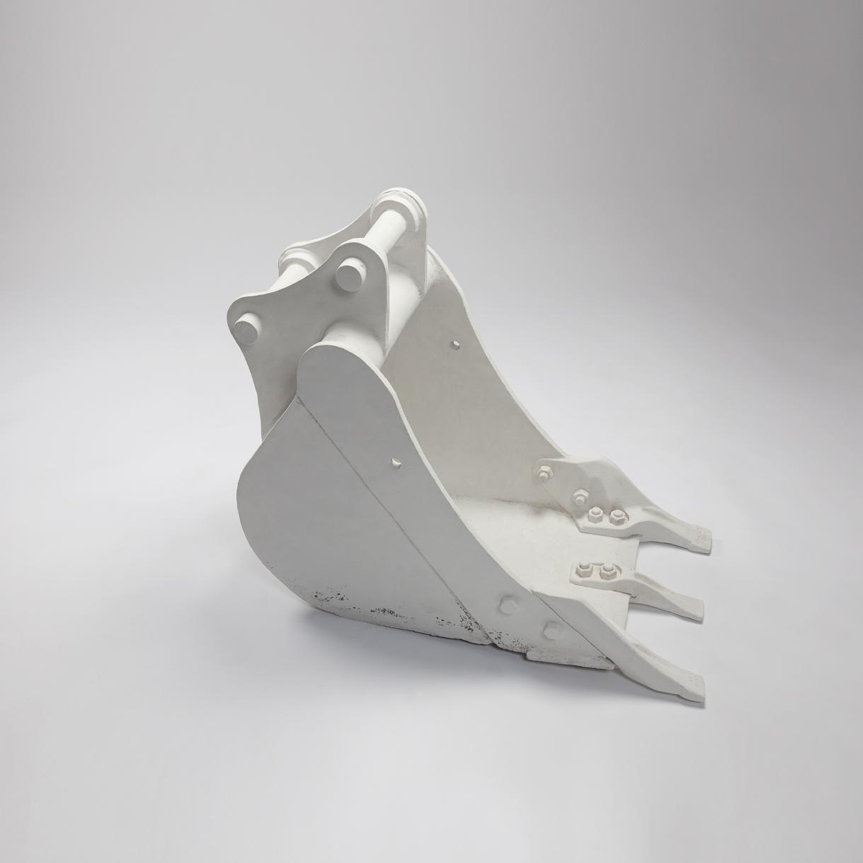 Sculpture by Katja Larsson Cat©Compact(I) 2015