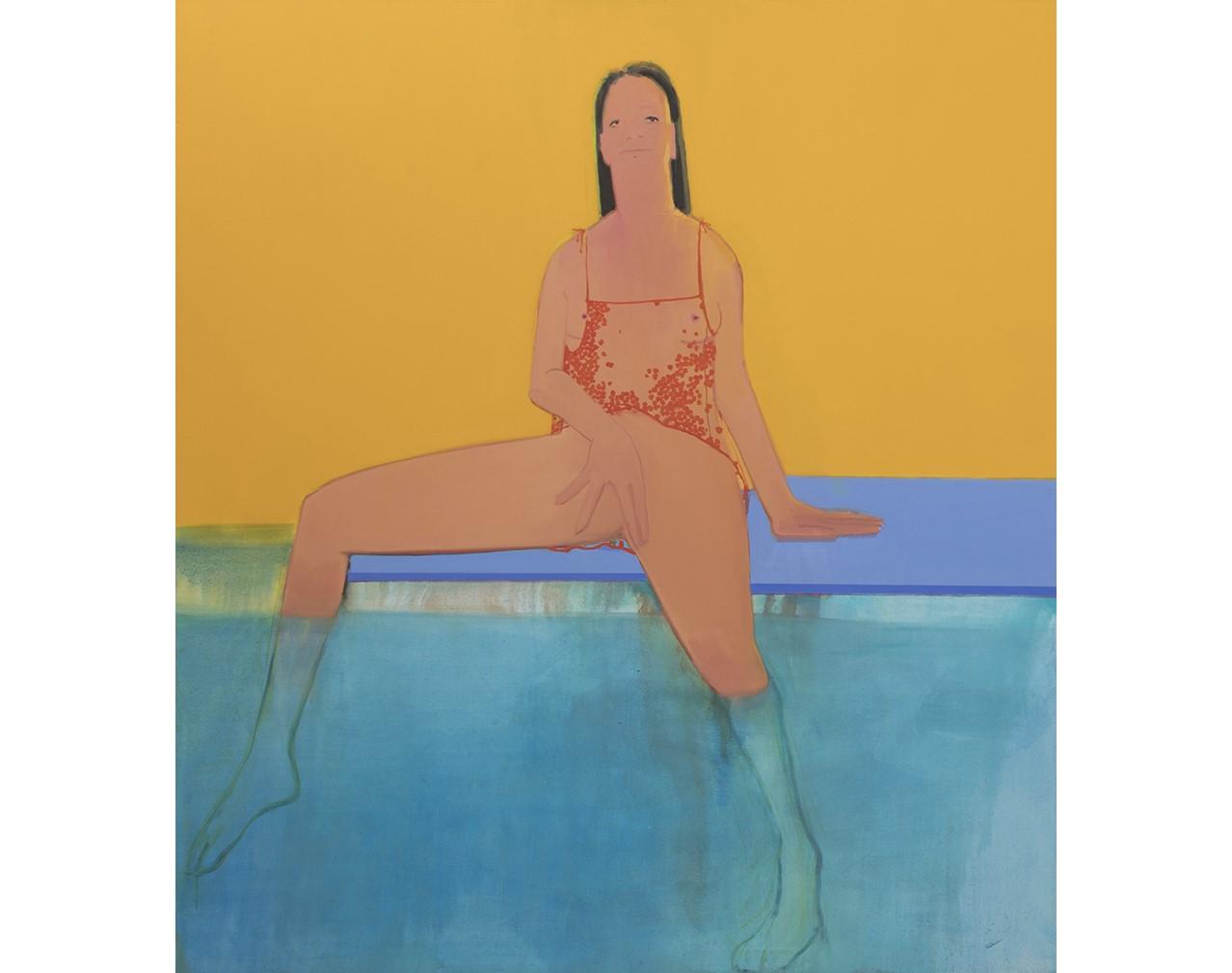 Sofia Mitsola,Siren, 201