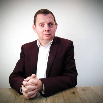Matt Chorley