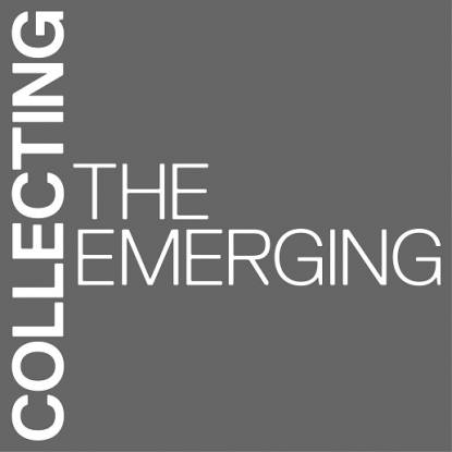 Collecting the Emerging logo