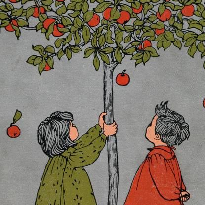 magic fruit garden