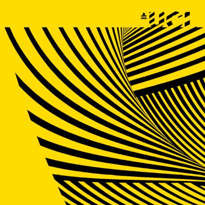 Manifesto image - yellow stripes