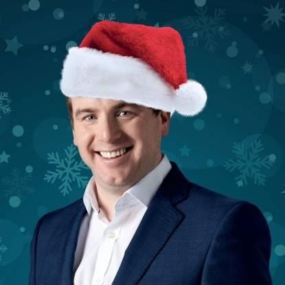 Matt Forde's Christmas