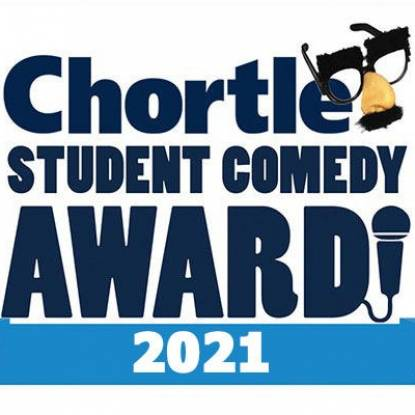 Chortle Student Comedy Award 2021