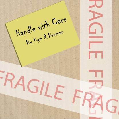 Handle With Care show poster