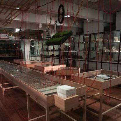 Timekeeper Exhibition