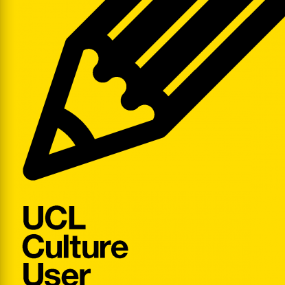 Cover of the User Manual