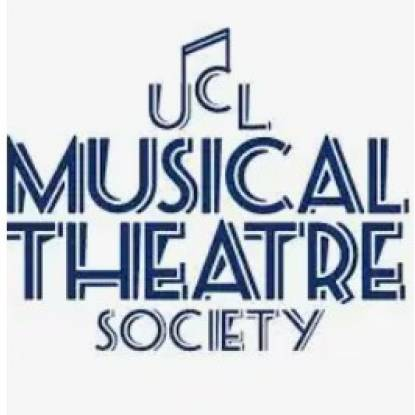 UCL Musical Theatre Society Logo