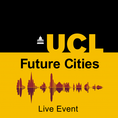 UCL Future Cities text