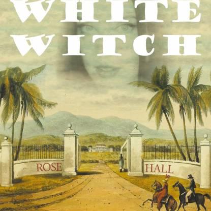 White Witch Artwork