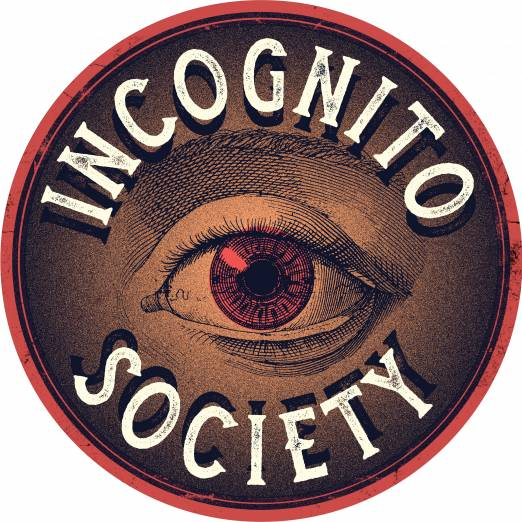Incognito Society is back