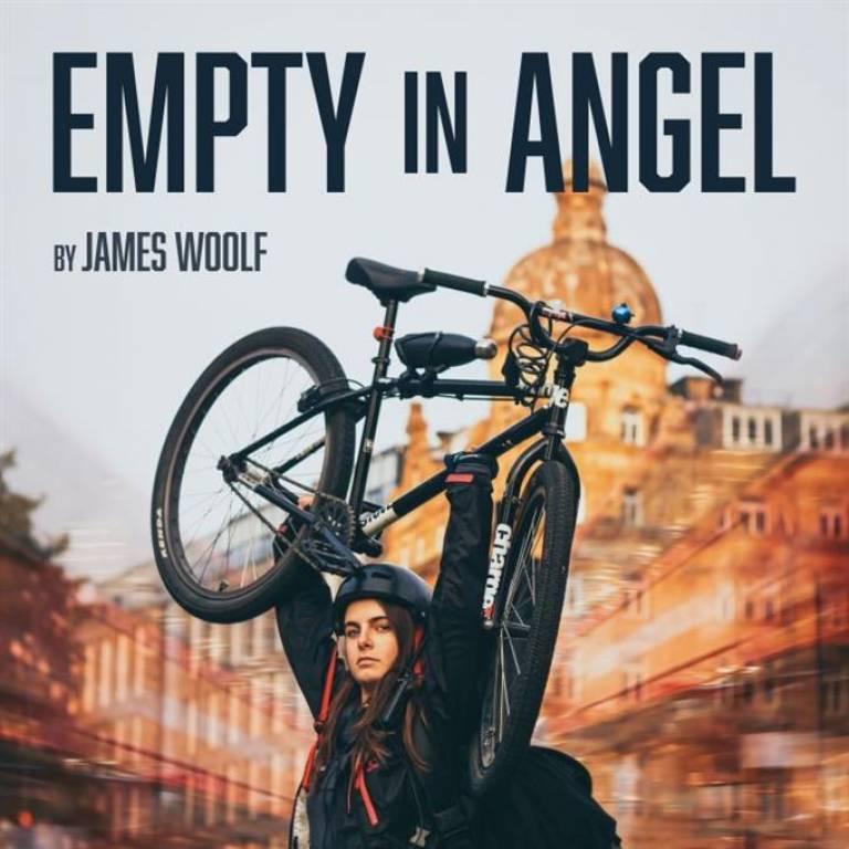 Empty in Angel Artwork