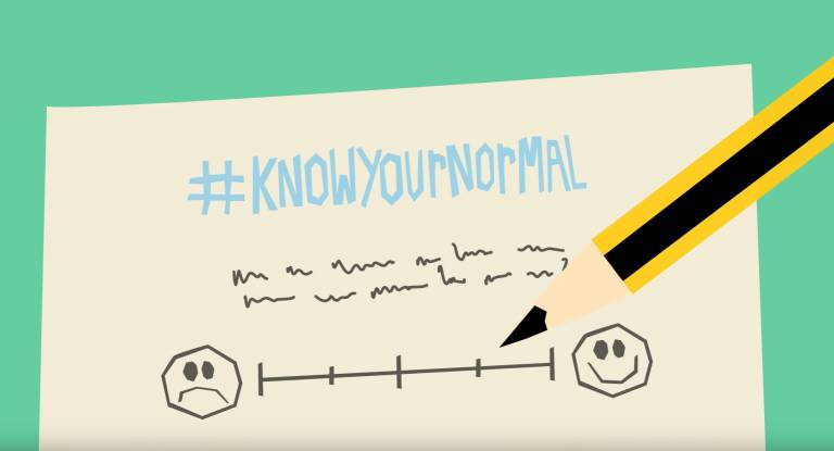 Know Your Normal