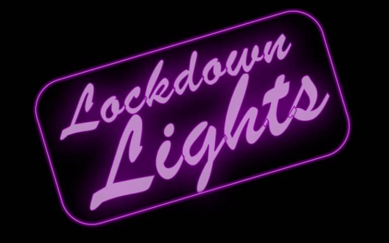 Lockdown Lights