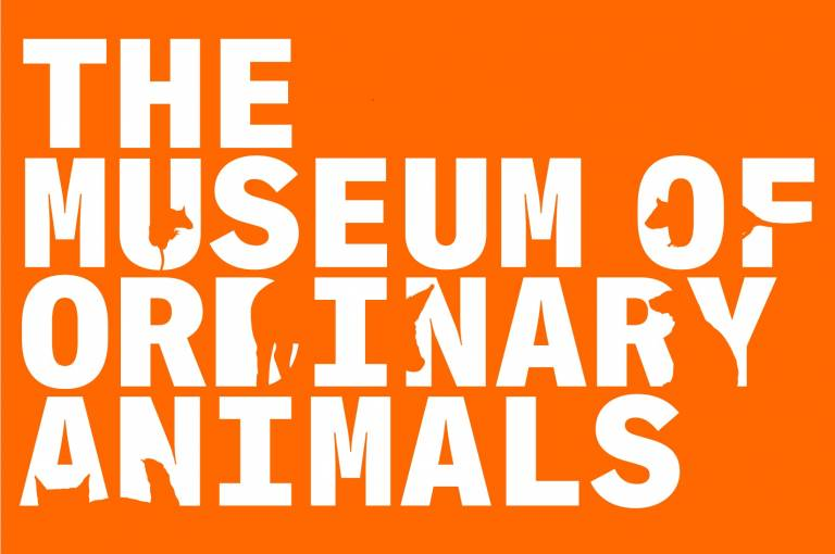 The Museum of Ordinary Animals logo