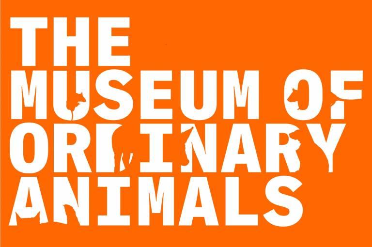 The Museum of Ordinary Animals logo
