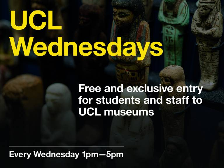 UCL Wednesdays
