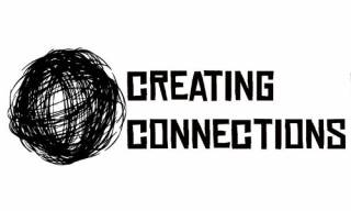 text reading: Creating Connections